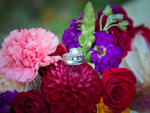 Ten Things To Do After You Get Engaged