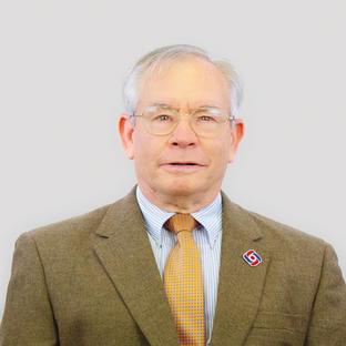 Gen. Ron Burgess (Ret.)