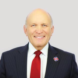 MG John W. Holly (USA, Ret.)
