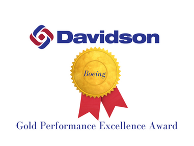 We received a Gold Standard of Excellence Award