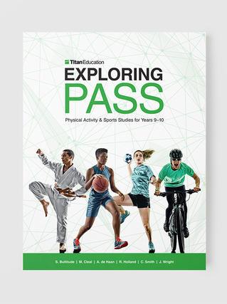 Exploring PASS textbook