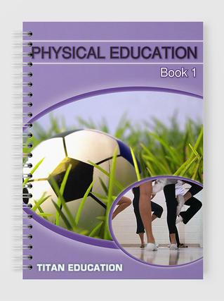 PE teacher resources