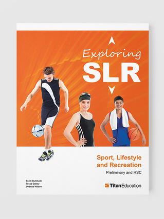 Exploring SLR textbook