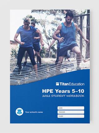 Customised HPE workbooks