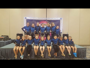 KAR National Dance Convention