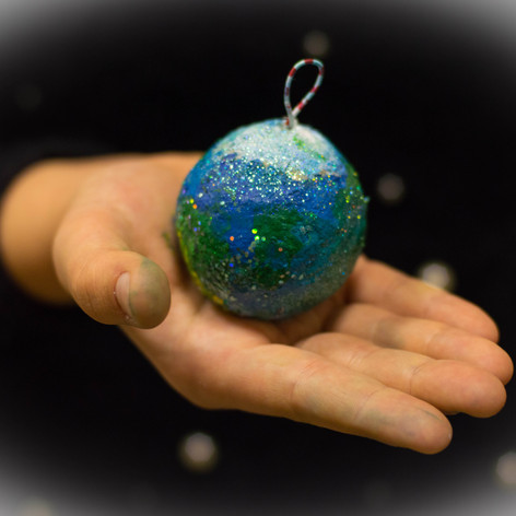 Занятие Создаём новые планеты