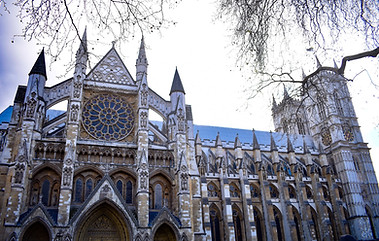 Westminster Abbey (London, England)