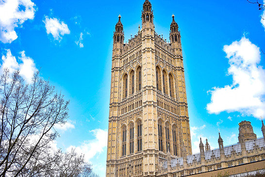 House of Parliament (London, England)