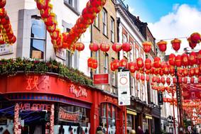 Chinatown (London, England)