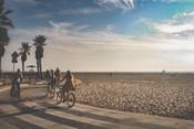 Venice Beach (Venice, CA)