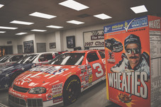 RCR Racing (Lexington, North Carolina)