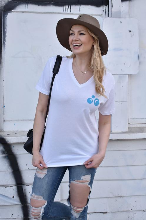 Irina Voronina for Ladyspike Media