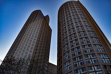 Dark Sky Buildings (Boston, MA)
