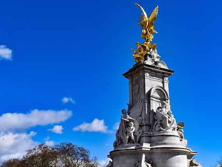 Trafalgar Square (London, England)