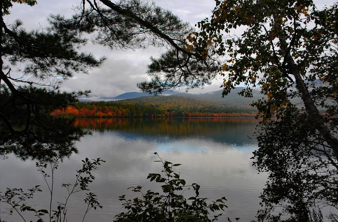 Lake Chocorua (New Hampshire)