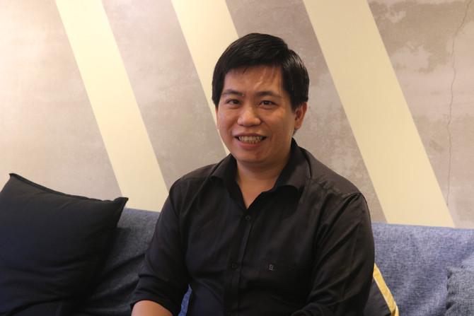 專訪普訊創新投資經理李國任:持續學習勇於出擊,你也能成為投資經理!