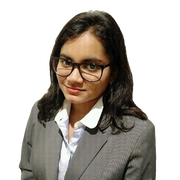 Debasmita Das