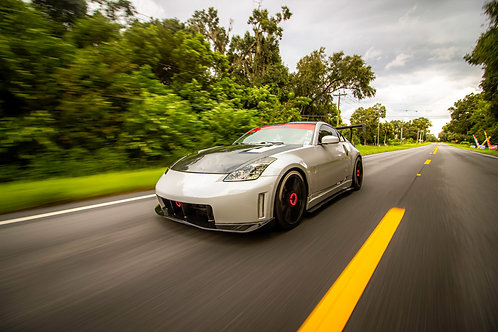 Nissan 350z Roller - Ocala FL