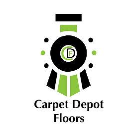 Carpet Depot Train Logo Black Green-01.j
