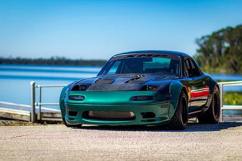 MattMans Turtle - Mazda Miata