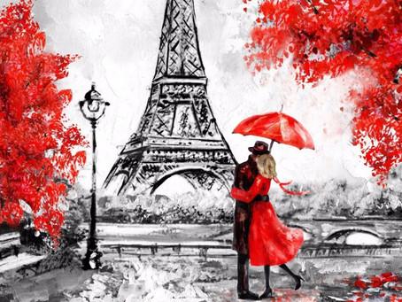 Французский листопад