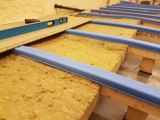 Sub-Floor Construction