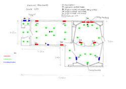 Circuit and phase plan