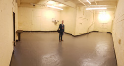 Panorama of the unit
