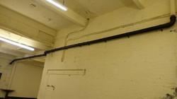 Drain-pipe diversion 2