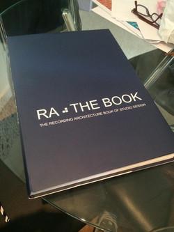 RA The Book