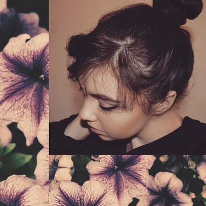 Flower Power Makeup