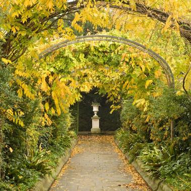 London's 20 Best Outdoor Spaces