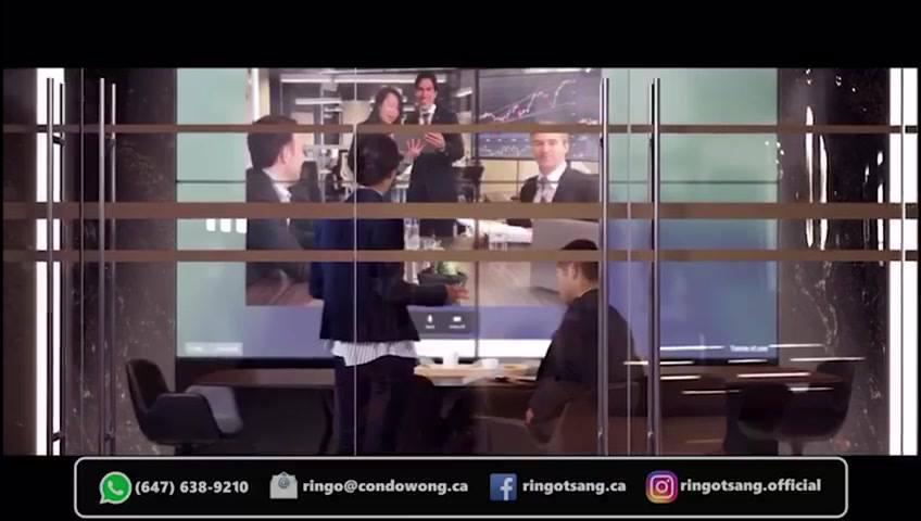《萬眾期待 Central Condos》 影片附廣東話介紹