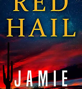 BOOK REVIEW: RED HAIL, BY JAMIE KILLEN