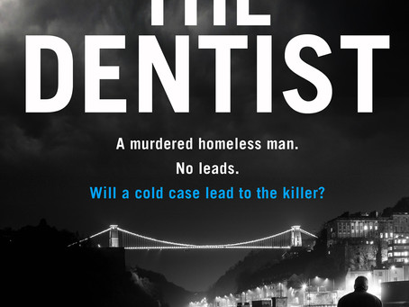 BOOK REVIEW: THE DENTIST, BY TIM SULLIVAN