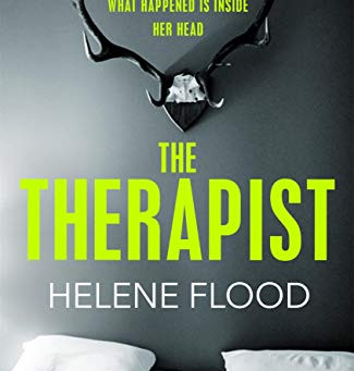 BOOK REVIEW: THE THERAPIST, BY HELENE FLOOD