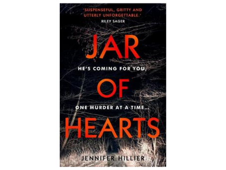 REVIEW: Jar of Hearts, by Jennifer Hillier