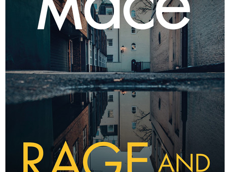 BOOK REVIEW: RAGE & RETRIBUTION, BY LORRAINE MACE
