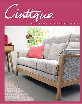 Cintique catalogue cover