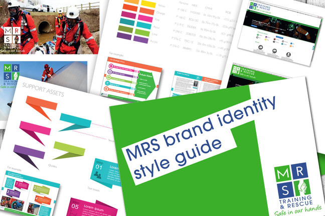 Why Does Your Business Need Good Brand Guidelines?