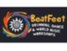 Beat Feet brochue