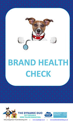 A humerous picture of a dog with a stethoscope