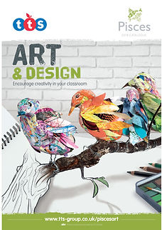 TTS Art And Design catalogue