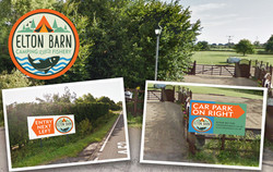 Elton Barn Fisheries & Retreat