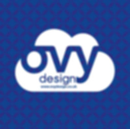 Ovy Design Logo