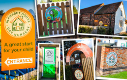 Alphabet House Nurseries
