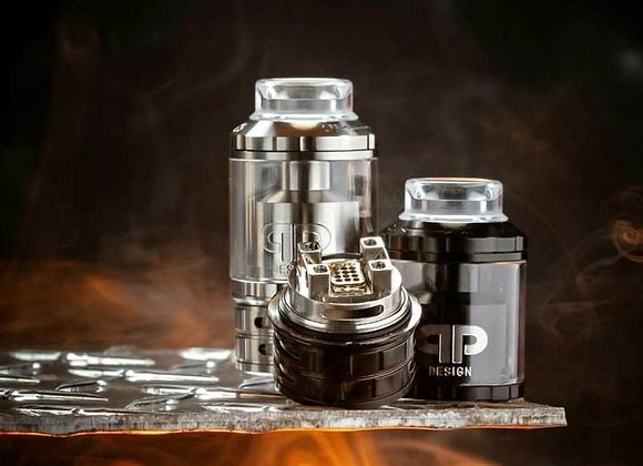 QP design fatality 25 mm rta