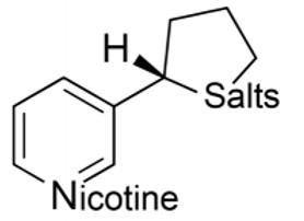 Salt nic box