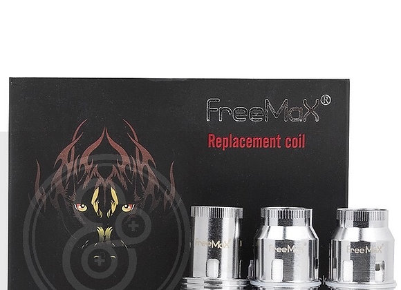 Freemax replacement coil (3pcs)