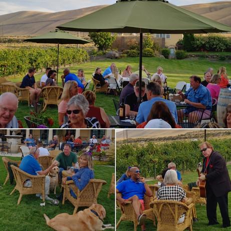 Harvest Party Sept 2019